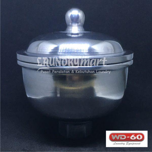 Corong Air setrika uap - Boiler - Spare Part Boiler - Mesin Boiler