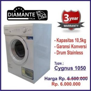 Diamante Cygnus 1050 - cvt