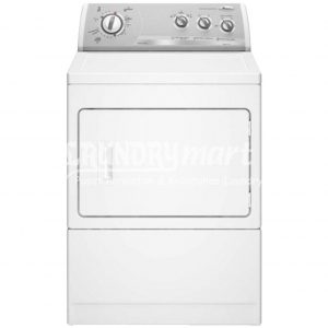 Dryer - pengering - laundry - gas - Whirlpool 3LWGD4800YQ
