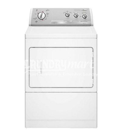 Dryer - pengering - laundry - gas - Whirlpool 3LWGD4800YQ