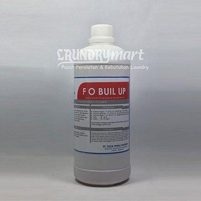 FO Built Up - enzim - penghilang noda - noda cucian