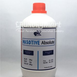 Makotive Absolute - fixative - penguat parfume - parfume laundry