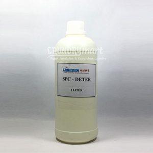 SPC - Detergent laundry - deterjen - chemical - laundry