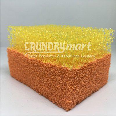 Sikat Sepatu Suede Suede Sponge Brush Suede Sponge Cololite Murah 400x400 - Suede Sponge Brush Cololite