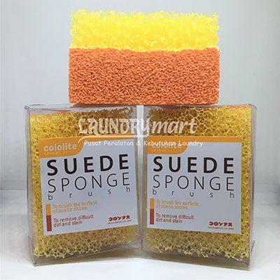Suede Sponge Brush Sikat Suede Suede Spong Brush Surabaya 1 400x400 - Suede Sponge Brush Cololite