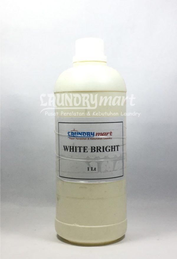 White Bright - Pemutih - bleach