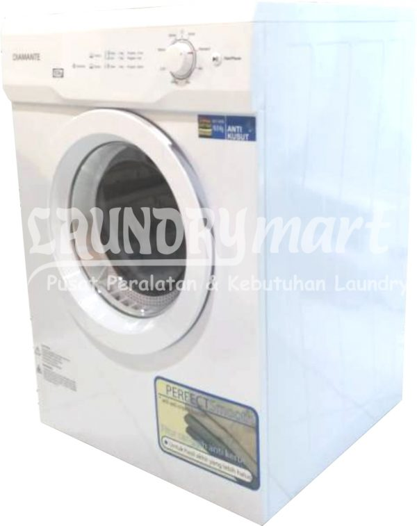 dryer - pengering - gas - konversi - diamante - 10,5 kg