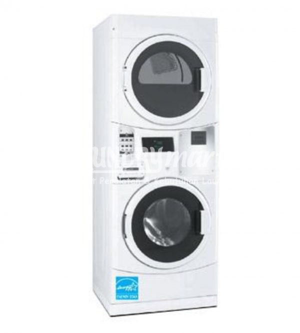 mesin stacked - mesin coin - Laundry coin - Maytag - MLG20PD