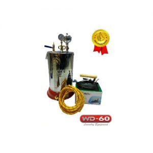 setrika uap - steam boiler - boiler - setrika uap laundry - wd60 - wd-60 - wd 60