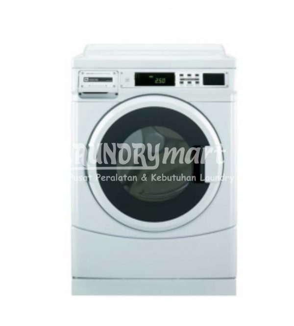 washer mesin cuci front loading maytag MHN30PN  600x666 - Washer Maytag MHN30PN