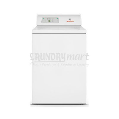 washer mesin cuci laundry speed queen LWNE52SP 1 400x400 - Washer Speed queen LWNE52SP
