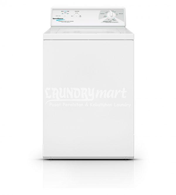 washer mesin cuci laundry speedqueen LWNE52SP 2 600x666 - Washer Speed queen LWNE52SP