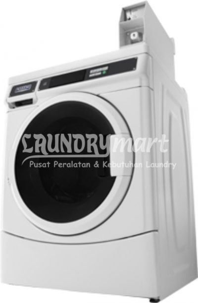 Washer - mesin cuci - Maytag - MHN33PDCGW - laundry coin