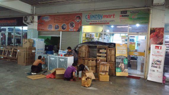 denpoo pengering konversi gas laundry 570x320 - denpoo - pengering - konversi - gas - laundry