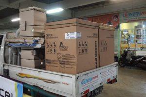 mesin dryer pengering gas laundry kiloan 300x200 - Gallery