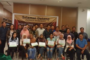 workshop training pelatihan laundry 300x200 - Gallery