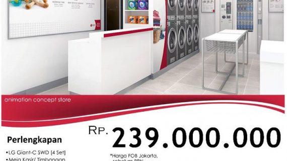 "Paket ""Netto Coin Laundry"" 4 Lengkap 1 570x320 - Paket ""Netto Coin Laundry"" 4 Lengkap"