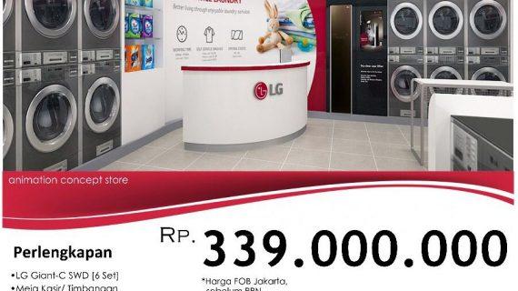 "Paket ""Netto Coin Laundry"" 6 Lengkap 570x320 - Paket ""Netto Coin Laundry"" 6 Lengkap"