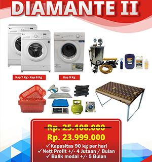 Paket-Usaha-Laundry-Diamante-II-Laundry-Mart-Indonesia