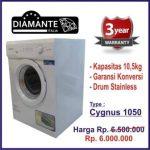 Jual Dryer Konversi Gas Laundry