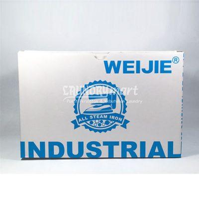 weije Steam Boiler Setrika Uap Weijie Setrika Uap Weijie Geser 400x400 - Kepala Setrika Weije Pencet