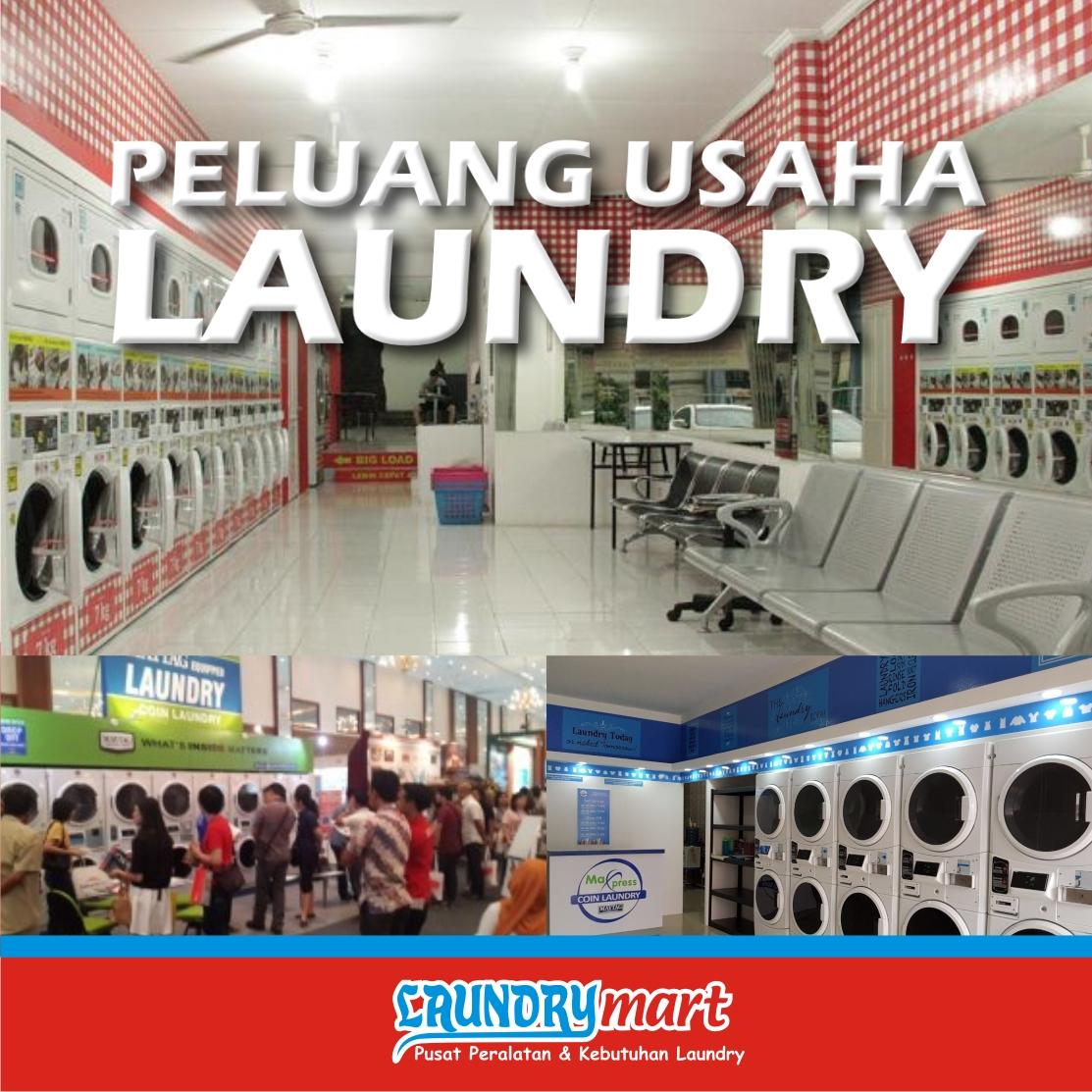 paket usaha laundry - Peluang Usaha Laundry - bisnis ...