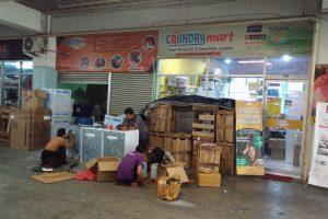 denpoo pengering konversi gas laundry 300x200 - Gallery