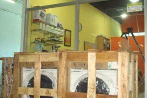 stok mesin laundry - laundry mart