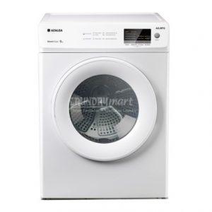 mesin pengering - dryer konversi azalea - laundry mart